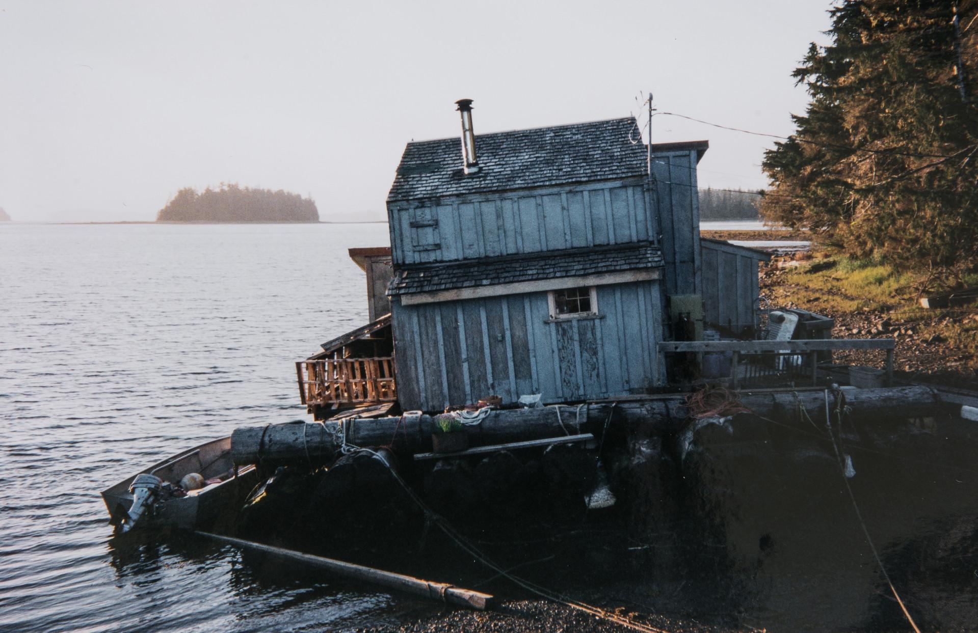 Float House
