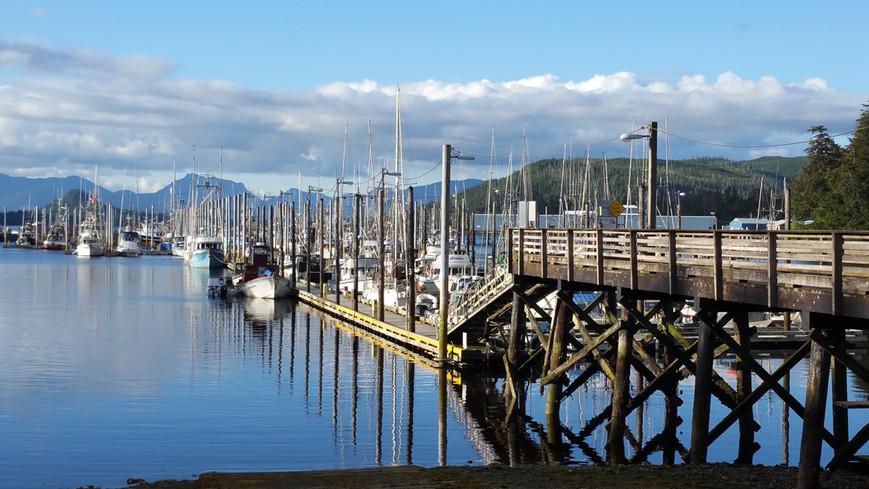 City of Craig Harbor & Dock