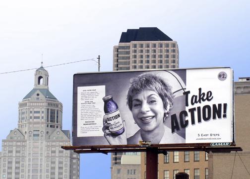 #2 Take Action
