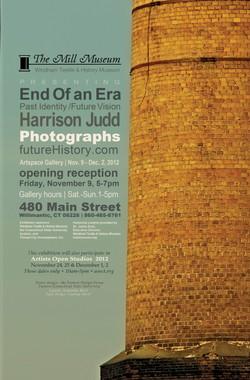 End Of An Era Poster