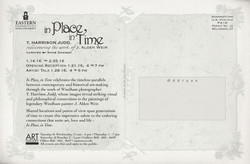 In Place In Time Postcard
