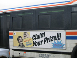 #5 Claim Your Prize