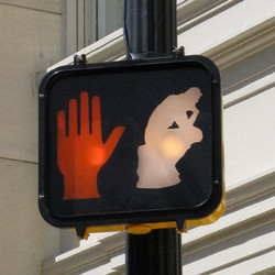 Stop/Think