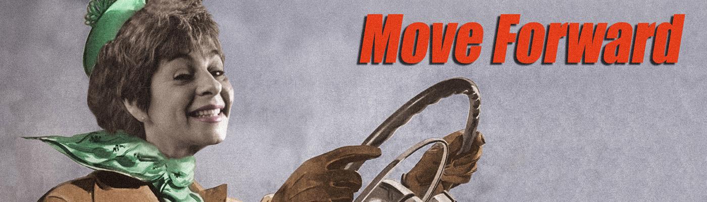 Move Forward