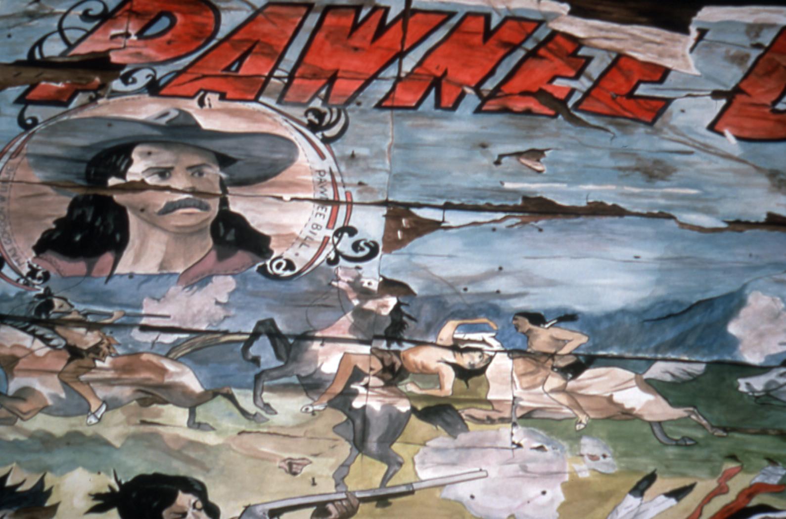 Pawnee B