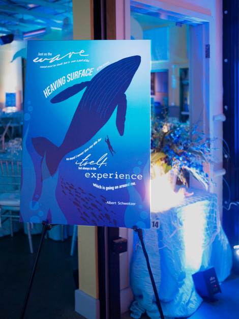 Sous La Mer - Annual Windham Hospital Gala 2019