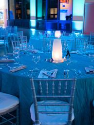 Sous La Mer annual Windham Hospital Gala 2019