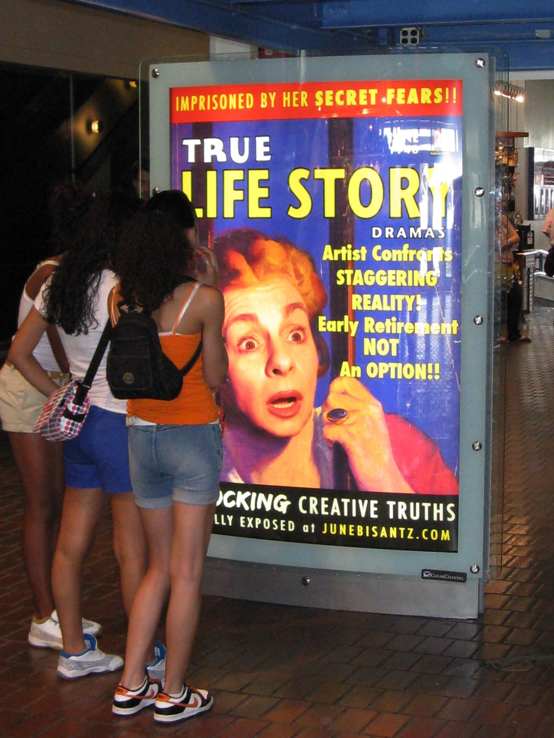 True Life Story Dramas