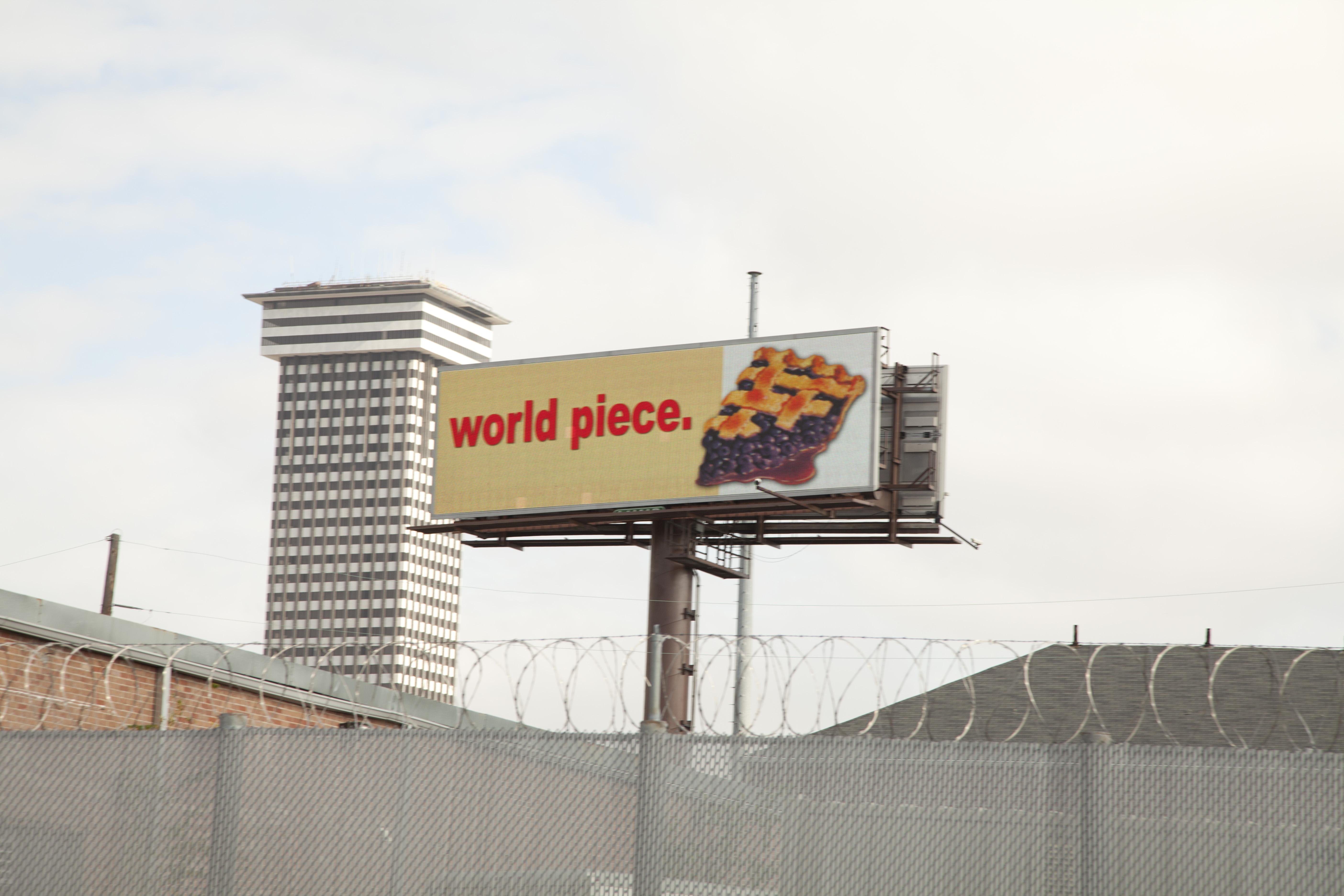 World Piece