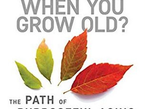 Who Do You Want to Be When You Grow Old? - A Review