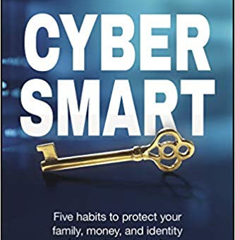 Cyber Smart by Bart McDonough (Review by Paul W. Smith)