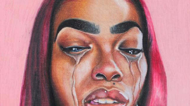 """Crybaby"" by Tanaé"