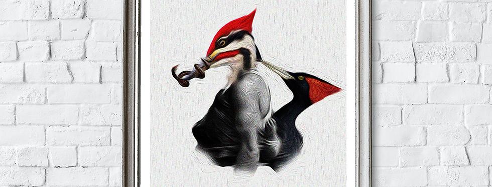 """""""Bird Mother"""" by Adedeji Akinkunmi"""