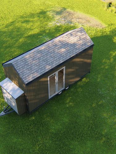 Getaway Tiny House by Big Tiny