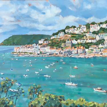 Salcombe (Sold)