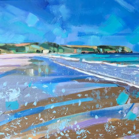 Pendower Beach