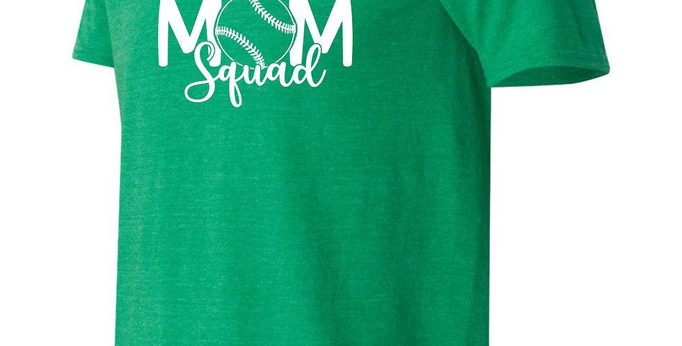 WCLL All-Star MOM Squad Tshirt
