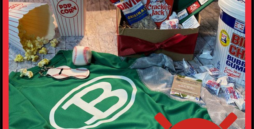 """Baseball"" Inspiration Box- $50.00"