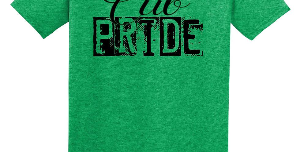 """""""PRIDE"""" spirit tshirts"""