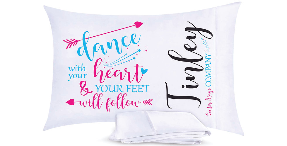 Soft Brushed Microfiber Pillow Covers