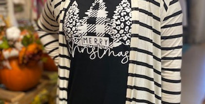 """""""Merry Christmas"""" Tshirt"""