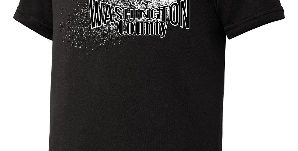 WCLL Baseball/Softball Fan Shirts