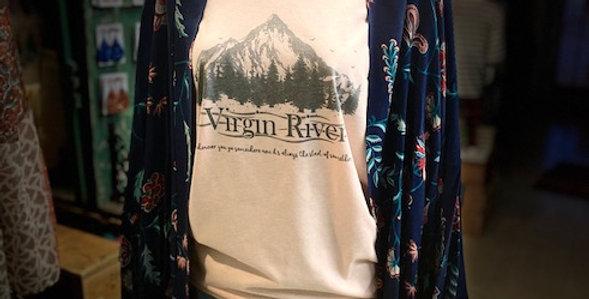 """Virgin River"" Tee"