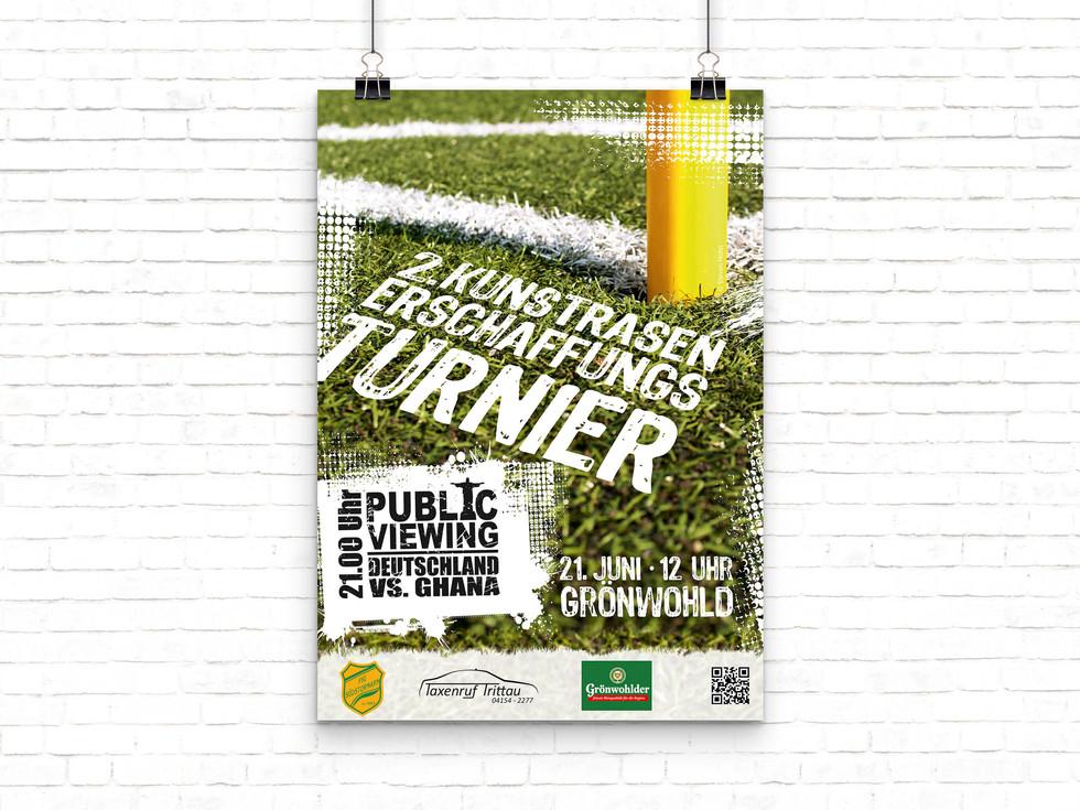 Printdesign, Plakat