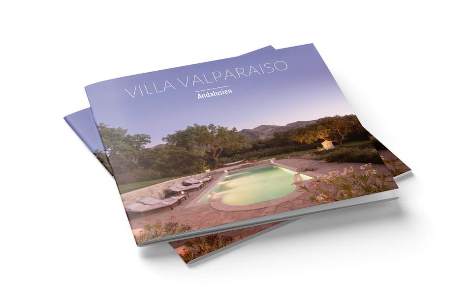 Printdesign, Broschüre
