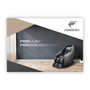 Feellax Deluxe Broschüre