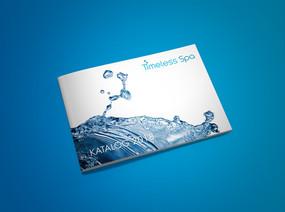Printdesign, Katalog