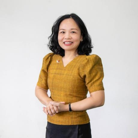 Kiriya Kulkolkarn , Ph.D
