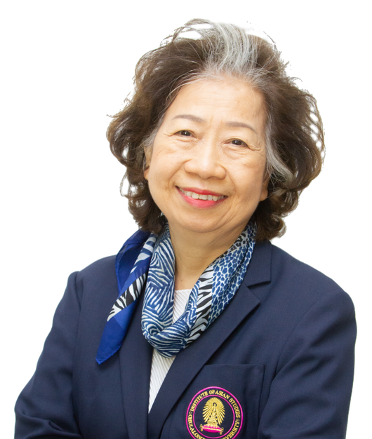 Emeritus Professor Supang Chantavanich, Ph. D.