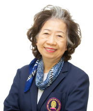 ศาสตราจารย์กิตติคุณ ดร.สุภางค์ จันทวานิช