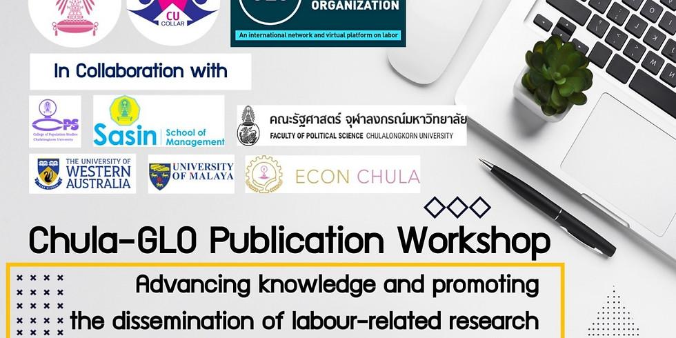Chula-GLO Publication Workshop