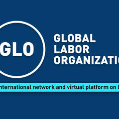 Chula-GLO Publication Workshop: Advancing knowledge and promoting the dissemination of labor-related research through publishing in high impact factor journals on 16 Sept 2 020, 9-12 am (Bangkok time)