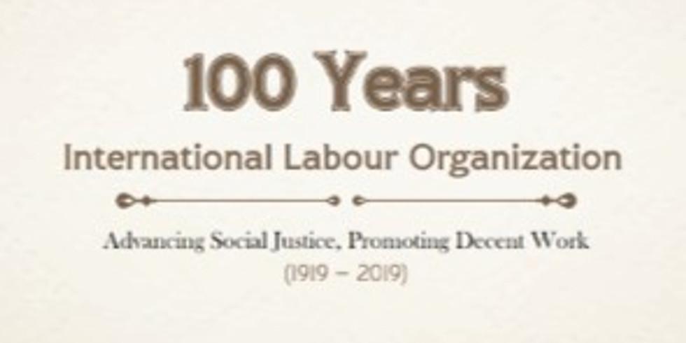 100 ปี ILO