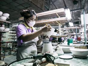 "Ep.1 Collar defines : Decent work : the work of ""Human"""