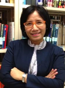 Savanee Chantapong, Ph.D