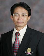 ศาสตราจารย์ ดร.นพ. พรชัย สิทธิศรัณย์กุล