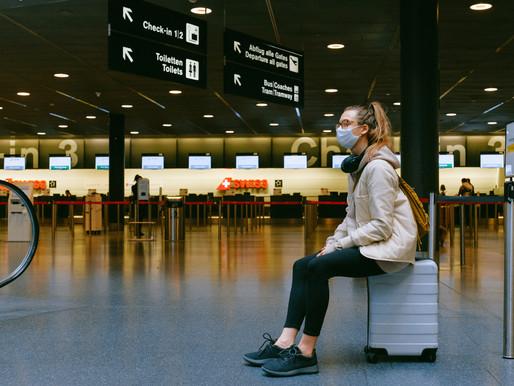 Student Xmas travel rules set