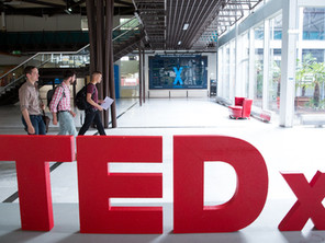 TEDx in Aberdeen: renowned organisation looks for speakers for their new annual event