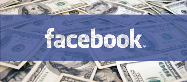 Facebook sites crash in temporary blackout