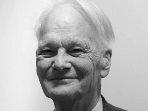 University 'stalwart' Professor Derek Ogston passes away