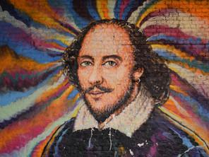 """Macbeth"" lands in Cruickshank Botanic Gardens"