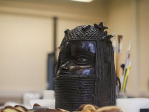 Famous Benin bronze to be repatriated to Nigeria