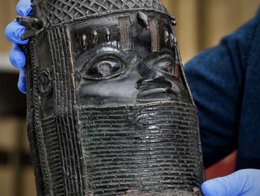University will return looted Benin bronze statue to Nigeria