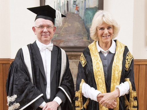 Duchess of Rothesay's position as University Chancellor questioned by students