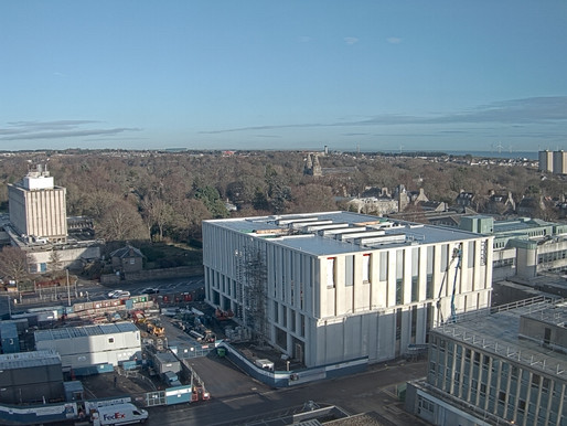 Cost of Science Teaching Hub increases to £38m
