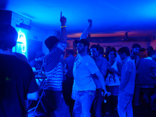 Let the party start: Aberdeen clubs and venues hope to open by Freshers' Week